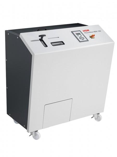 HSM Powerline HDS 150 - 40 mm (einstufig)