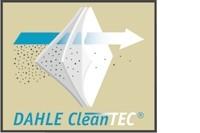 Dahle Büro-Aktenvernichter CleanTec 616air