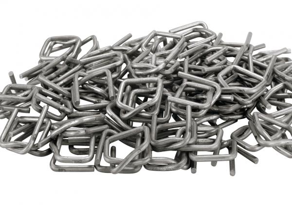 Bandklemmen (1000 Stück)