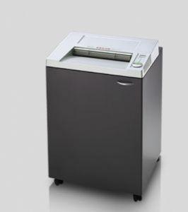 EBA Schredder 2339C 2x15