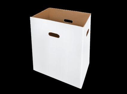 Kartonbox - SP 4040 V, SP 4940 V