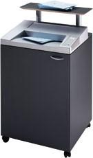 EBA 3140 S, Streifenschnitt - Schredder