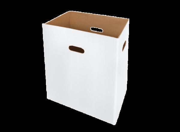 Kartonbox - P36, P36i, P40, P40i